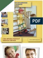 Therasuit Brochure Spanish