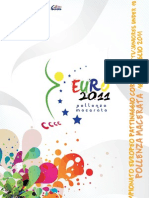 Booklet Euro11