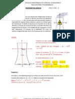 Ejercicios Adicionales Ecuaciones Inecuaciones Conicas