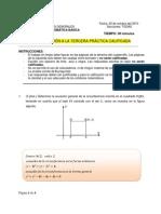 Geometria analitica problemas