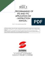 SW Update [16B0921B1_proc_prog_SINUSK[1].pdf_20040401150338]