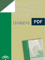 Fibromialgia - Proceso Asistencial Integrado Junta de Andalucía