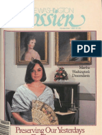 Washington Dossier November 1980