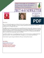 2010-Feb Dist 44H Newsletter