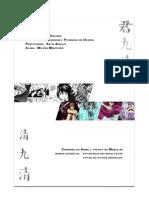 Ensaio - Consumo Do Anime a Frente Do Manga No Mundo Ocidental