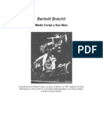 14847002 Brecht Bertolt Madre Coraje Y Sus Hijos