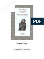 Anger, Kenneth - Hollywood Babilonia