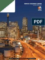 Redflex Holdings 2010 Annual Report