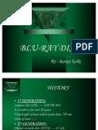 Bluray Disc Ppt by Ramya Kalki