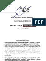 Timothy Morge - Market Maps