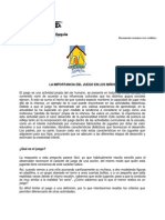 2005 Import an CIA Del Juego en LosNinos