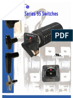 Control Switch Manual