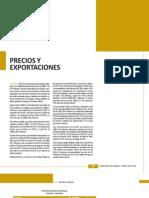 Precios y Exportaciones