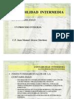 Ad 3 Presentacion La contabilidad como Proceso Integral