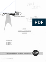 AS-203 Technical Information Summary