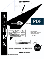 Results of the Second Saturn IB Launch Vehicle Test Flight AS-203