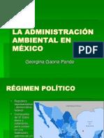 AMBIENTAL MEXICO presentación