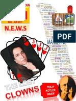 TGM - Issue 3 (May-Jun 2011)