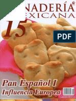Panadería Mexicana 15