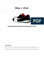 Nike Final Paper