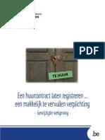 Folder Huurcontract