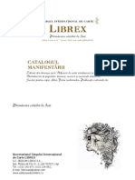 Catalog Librex 2011