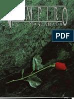 Vampiro la Mascarada 3ª ed