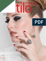 Revista Estilo Joyero 59 - Mayo 2011