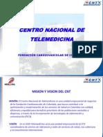 Fundacion Cardiovascular_centro Telemedicina