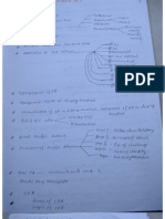 Public Administration Micro Notes Sample