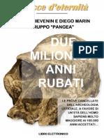 eBook Nr.10 e.schievenin d.marin Due Milioni Di Anni Rubati
