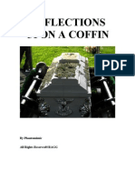 Reflections Upon a Coffin