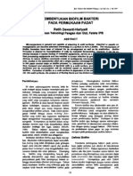 PDF Biofilm