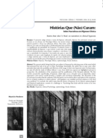 HIPNOSE CLINICA - Historias q Nao Curam