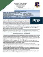 17 11(M) Material Management Cman 290th JCSS E5(P)E6 Closes (2011!01!04)