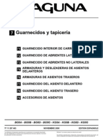 Lag II Guarnec y Tapiceria