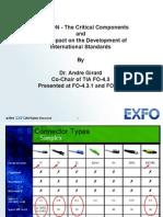 FTTH PON-Passive Components