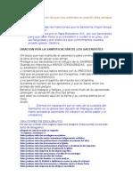 Peticiones Semama Del 27-06-11