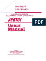 Bell System Manual