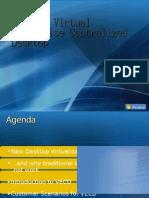 Windows VECD Presentation