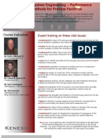 PeformanceBasedF&GDesignTraining