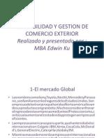 ad y Gestion de Comercio Exterior