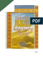 The Status of Jihaad Within the Shari'at of Islam