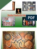 Mashhal Handicrafts