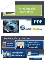 Presentación Logytradis - copia