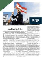 Spiegel:Land des Lächelns