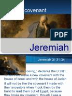 Jeremiah 2 Covenant