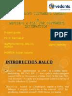 Final Project Balco