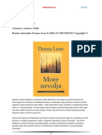 Donna Leon-More Nevolja
