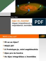 Joomla Es Az Ajax